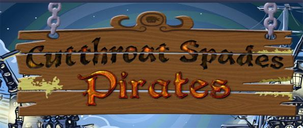 Cutthroat Pirates - Master the rules of Cutthroat.