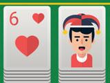 Joker card in Solitaire Swift