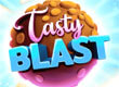 Tasty Blast Solitaire Tripeaks game