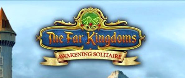 The Far Kingdoms: Awakening Solitaire - Get hooked on this captivating solitaire game that doesn't cease to impress.