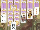 Completing Tasks in Solitaire Victorian Picnic 2