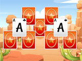 Solitaire Buddies Aces