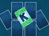 Bounded cards in Penguin Solitaire