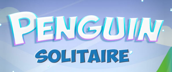 Penguin Solitaire - Join Penguins as you play through different levels of solitaire.