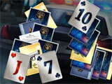 Wedding Gone Wrong: Solitaire Murder Mystery challenging level