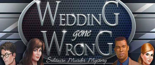 Wedding Gone Wrong: Solitaire Murder Mystery - Get hooked on this thrilling solitaire game in which the stakes are at their absolute highest.
