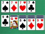 World of Solitaire: Classic: Game Play