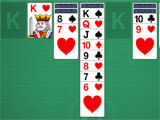Solving Puzzles in World of Solitaire: Classic