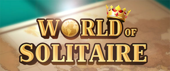 World of Solitaire: Classic - Solve amazing Solitaire puzzles in World of Solitaire: Classic.