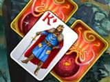 Avalon Legends Solitaire 3: Gameplay