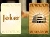 Ancient Rome Solitaire: Joker card