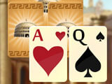 Ancient Rome Solitaire: Gameplay