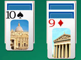 Classic Solitaire: Gameplay