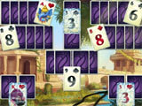 Indian Legends Solitaire creative level design