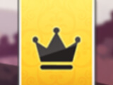 Solitaire Journey: Crown card