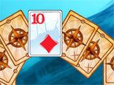 Solitaire Treasures fun level