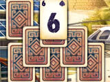 Solitaire: Treasure of Time gameplay