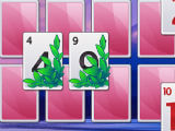 Shrouded cards in Solitaire Discovery