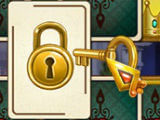 Solitaire Detective 2: Accidental Witness - Unlocking with a Key