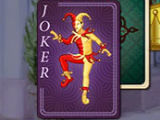 Solitaire Detective 2: Accidental Witness - The Joker