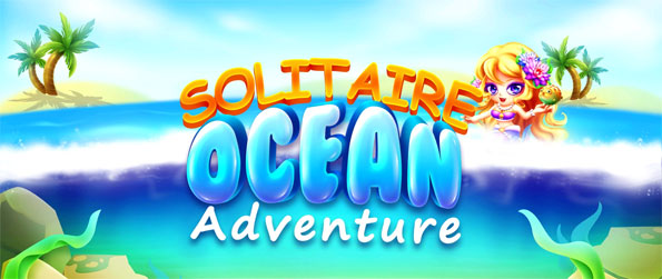 Solitaire Ocean Adventure - Play this captivating solitaire game that you can enjoy in the comfort of your mobile device.