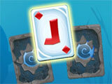 Fish Solitaire gameplay