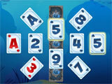 Fish Solitaire challenging level