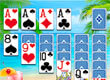 Solitaire Journey by Arcade Game Maker game