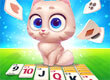 Solitaire Pets Arena game
