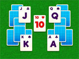 Solitaire Tour gameplay