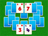 Solitaire Tour challenging level