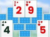 Dream Home - Solitaire challenging level