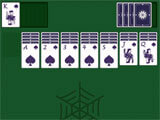 Solitaire Farm Village spider solitaire