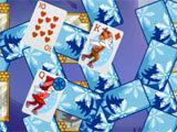 Solitaire Jack Frost: Winter Adventures 3 making progress