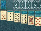 Jewel Match Solitaire: Atlantis klondike solitaire