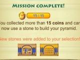 Cleo's Pyramid