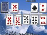Unlock more backgrounds in Absolute Solitaire