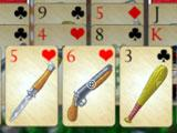 Crime Solitaire 2 Gameplay
