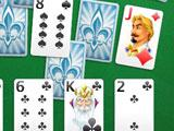 Solitaire Perfect Match Gameplay