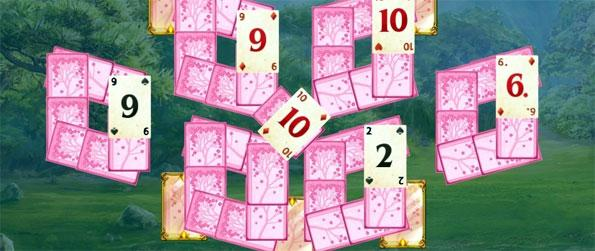 Holiday Solitaire Easter - Enjoy a cute Easter themed game full of fun levels and lots of action.