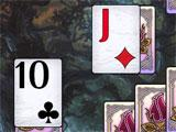 The Far Kingdoms: Age of Solitaire Early Level