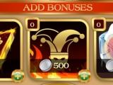 Add bonuses in Towers