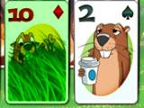 Fairway Solitaire: Tee to Play Grass Level