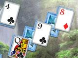 Waterscape Solitaire: American Falls Gameplay