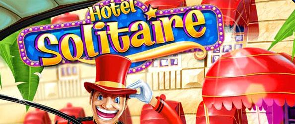 Hotel Solitaire - Enjoy a ride through the hotel and casino where each floor is a different solitaire level.