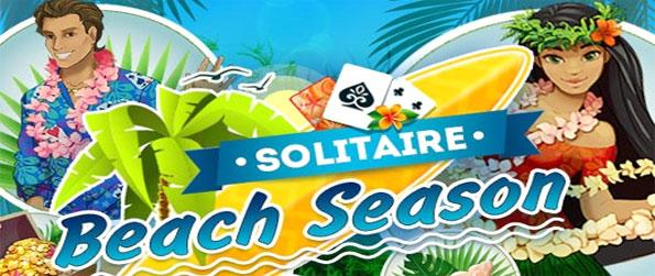 Solitaire Beach Season - Enjoy a trip to the beach and play a fun pairs solitaire game.