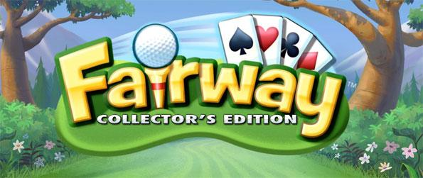 Fairway Collector's Edition - Use your quick eye and hand to initiate combos and gain higher scores.