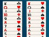 Solitaire 3 Tournaments Gameplay