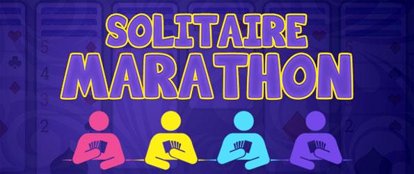 Solitaire Marathon - Play fun, fast-paced solitaire matches head to head against live players from around the world.