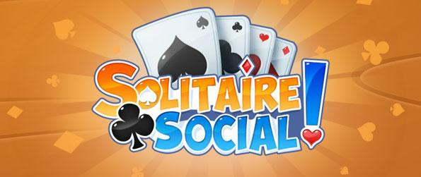 Solitaire Social - A new competitive Klondike Solitaire is set for the seasoned veterans of the game – Solitaire Social.